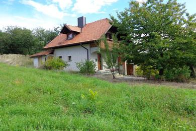Holiday house for sale in Ivanjševski Vrh