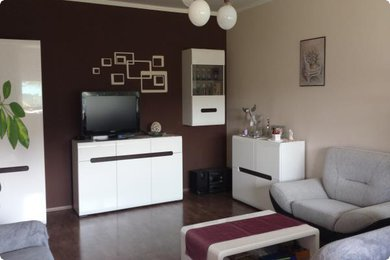 Nice apartment for sale in the spa town of Radenci