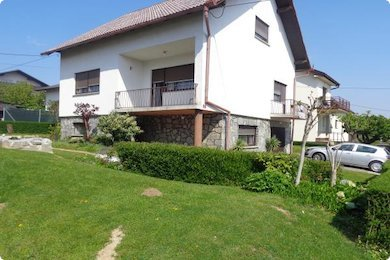 Older style house for sale Gornja Radgona
