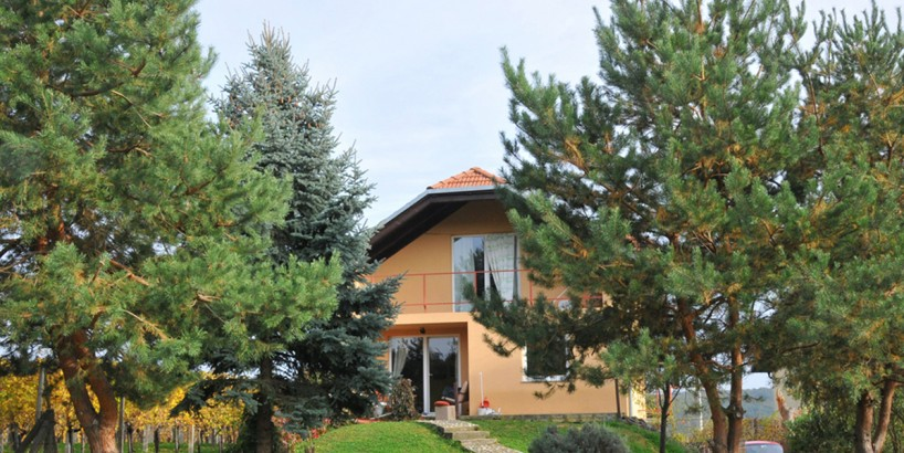 Beautiful family house for sale in Moravske Toplice
