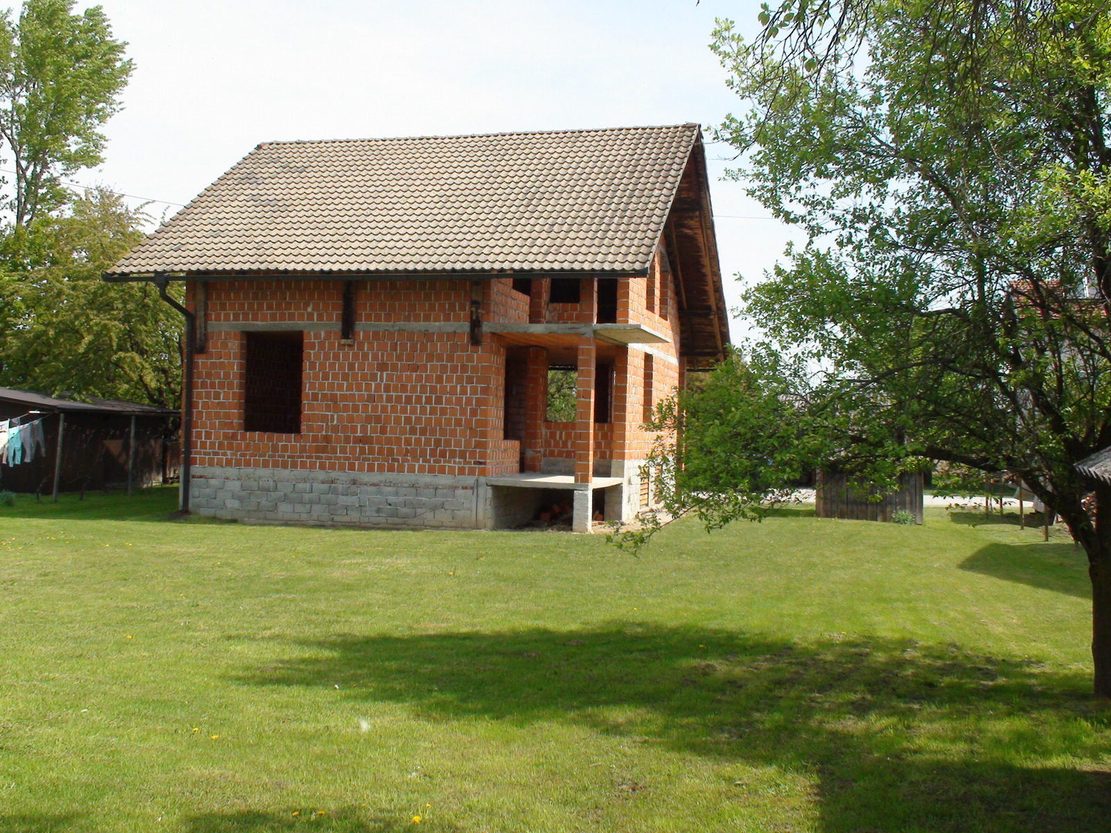 Newly developed house for sale in Noršinci-Ljutomer