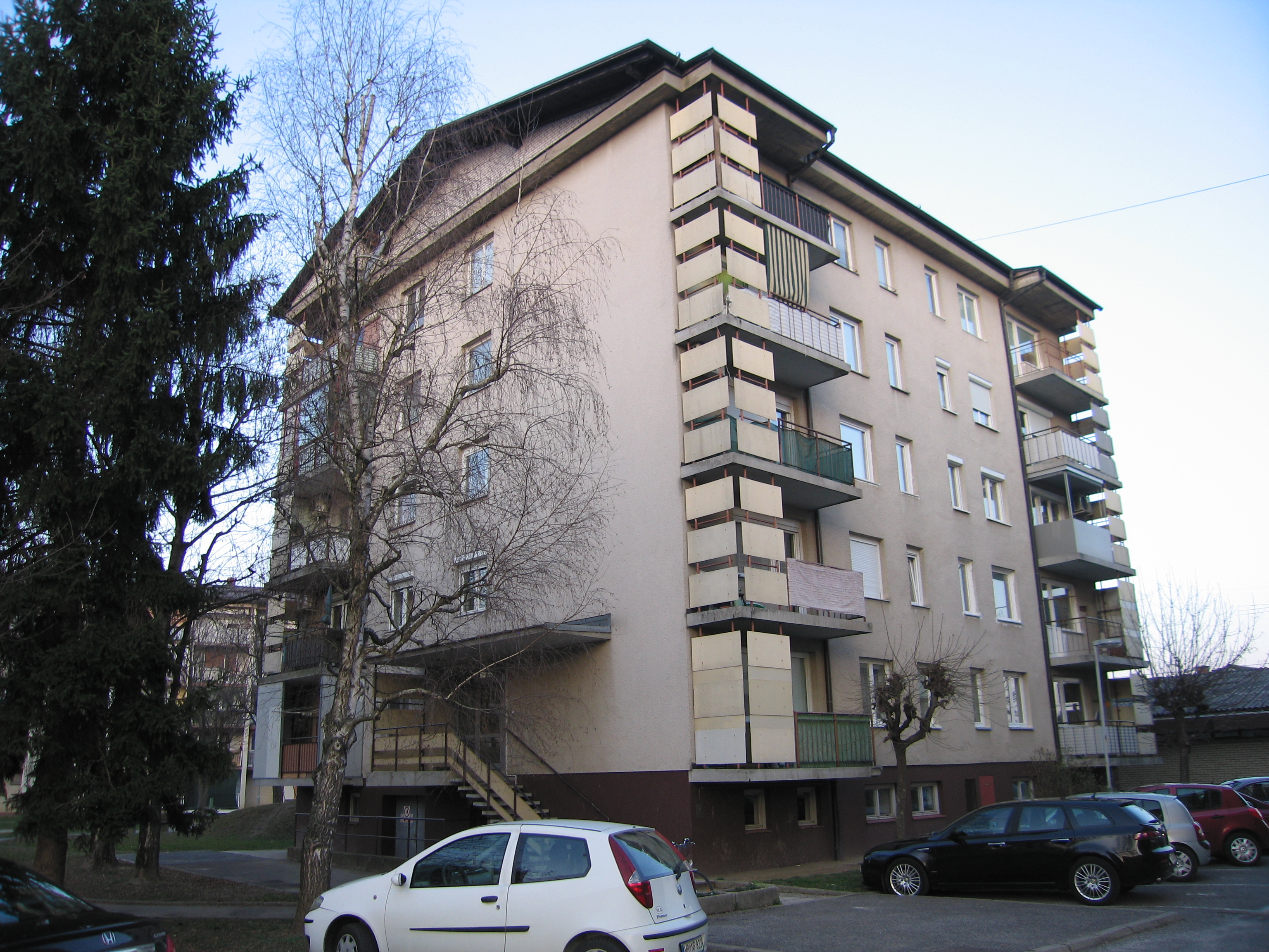 One bedroom apartment for sale in Ljutomer